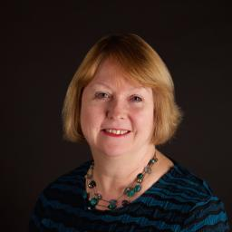 Linda Lewis, Goldsmiths senior lecturer